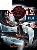 Bayonetta Parte 1