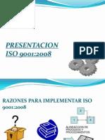 SGC - ISO 900108