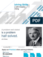 Problem Solving Skills for University Hires.ppt