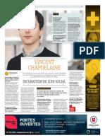 Vincent Chapdelaine