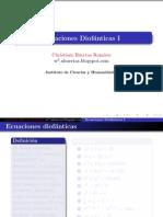 Diofantica