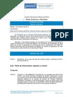 18-02-2014 Orden Del Dia Comision