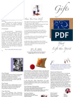 G&G Brief brochure