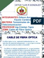 Presentacion de Telecomunicacion