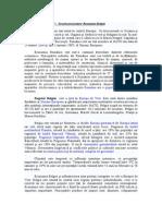 Comparatie Romania-Belgia Agronomie