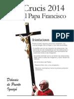 Via Crucis a4 6pags