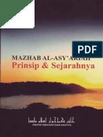 Mazhab Al-Asyariah Prinsip Sejarahnya Optimize