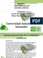 Presentacion Expo Materiales II