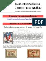 Colectividades autogestionadas durante la guerra civil española