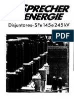Disjuntor SF6 145_245kV