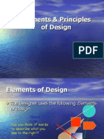 elements principles