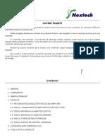 Manual Test CRi Sistem