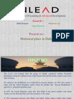 Historcal Dubai