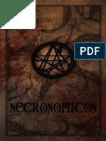 MEP Necronomicon DEF-1
