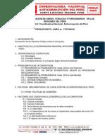 Proyecto Fiscalizacion de Obras Publicas .