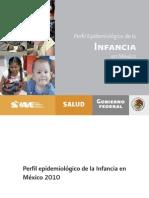 p Epi de La Infancia en Mexico 2010[1]