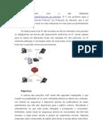 Voip e Videoconferencia