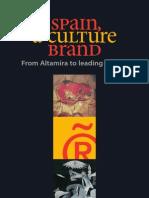 Spain Culture Brand