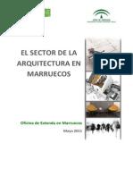ARQUITECTURA MARRUECOS