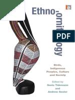 Etnoornithologia Book