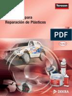 86717 Reparacion de Plasticos
