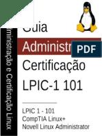 Certifica Cao Lp i 101