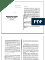 Análisis del discurso Adriana Bolivar