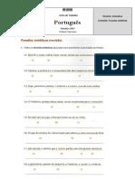 funções sintáticas revisões (todas) 8º ano
