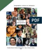 Amercian Demographics Booklet Focus on Latinos Dec