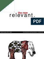 The New Relevant | Media Hungary | Advertising & Digital Media | Tripylon Media