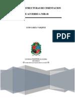 u.nacional de Colombia - Cimentaciones