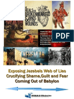 Exposing Jezebels Web of Lies