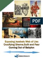 Exposing Jezebels Web of Lies