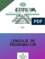 Lenguajes de Programacion Pw
