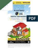 Casa Antisismica con Il Sistema Plastbau   Poliespanso Srl