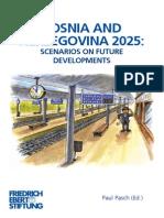 Bosna i Hercegovina 2025.