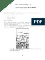 Notes de Cours_Règles expression graphiques