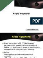 Krisis hipertensi Revisi