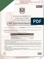 AFT.RS 2009