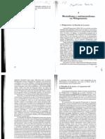 Tema2-Lecturas Obligatorias 1.3.Wittgenstein