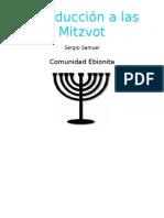 Introducción a las Mitzvot