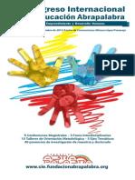 Brochure Congreso