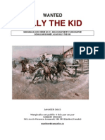 Billy the Kid bibliography