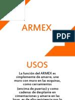 Armex Malla
