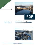 Brochure Marketing Materials