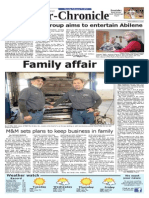021714 Abilene Reflector Chronicle