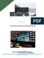 Brochure Technology Design Group
