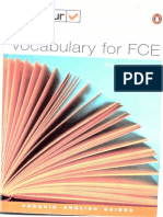 1- Test Your Vocabulary For Fce.pdf