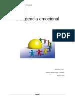 Inteligencia Emocional Manual