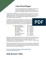 `Programa Par Gravar Nomear e Normalizar Mp3